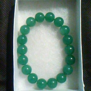 Jewelry - Green Aventurine Bracelet